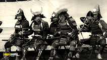 Still #1 from Throne of Blood