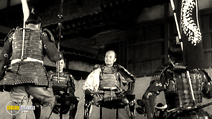 Still #6 from Throne of Blood