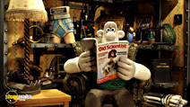 Still #8 from Wallace and Gromit's World of Inventions
