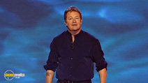 Still #1 from Jim Davidson: Full on Live