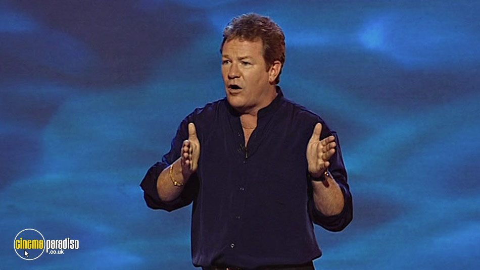 Jim Davidson: Full on Live online DVD rental