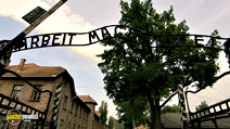 Still #6 from Auschwitz the Nazis and the Final Solution