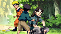 Still #4 from Naruto: The Lost Story