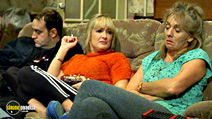 Still #7 from The Royle Family: Series 1