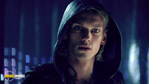 A still #22 from The Mortal Instruments: City of Bones with Jamie Campbell Bower