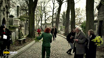 A still #13 from Holy Motors (2012)