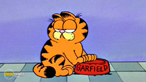 Still #3 from Garfield: As Himself