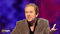 Still #2 from Mock the Week: Too Hot for TV 2
