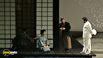 Still #2 from Puccini: Madama Butterfly: Teatro Alla Scala Maazel