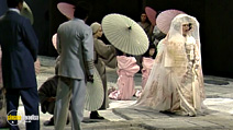 Still #5 from Puccini: Madama Butterfly: Teatro Alla Scala Maazel