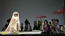Still #7 from Puccini: Madama Butterfly: Teatro Alla Scala Maazel