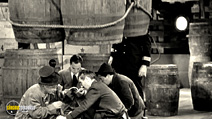 Still #3 from The Marx Brothers: Monkey Business