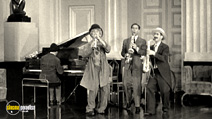 Still #4 from The Marx Brothers: Monkey Business