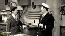 Still #6 from The Marx Brothers: Monkey Business