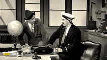 Still #7 from The Marx Brothers: Monkey Business
