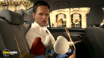 A still #21 from The Smurfs 2 with Neil Patrick Harris
