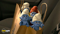 A still #22 from The Smurfs 2