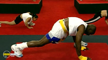 Still #2 from Billy Blanks: Tae-Bo: Energize!
