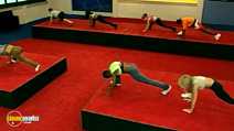 Still #4 from Billy Blanks: Tae-Bo: Energize!