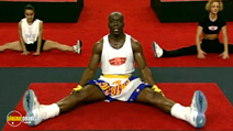 Still #7 from Billy Blanks: Tae-Bo: Energize!