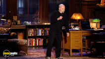 Still #4 from George Carlin: It's Bad for Ya
