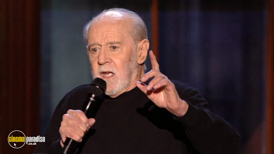 George Carlin: It's Bad for Ya online DVD rental