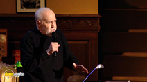 Still #6 from George Carlin: It's Bad for Ya