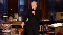 Still #7 from George Carlin: It's Bad for Ya