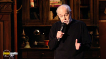 Still #8 from George Carlin: It's Bad for Ya