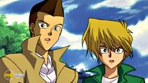 Still #8 from Yu Gi Oh!: Vol.4: Give Up the Ghost