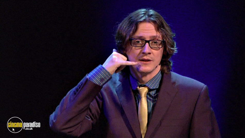 Ed Byrne: Different Class online DVD rental