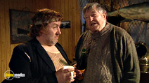 Still #2 from Rab C Nesbitt: Series 8