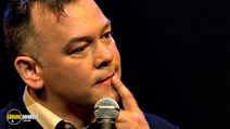 Still #6 from Stewart Lee: If You Prefer a Milder Comedian, Please Ask for One