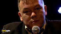 Still #7 from Stewart Lee: If You Prefer a Milder Comedian, Please Ask for One