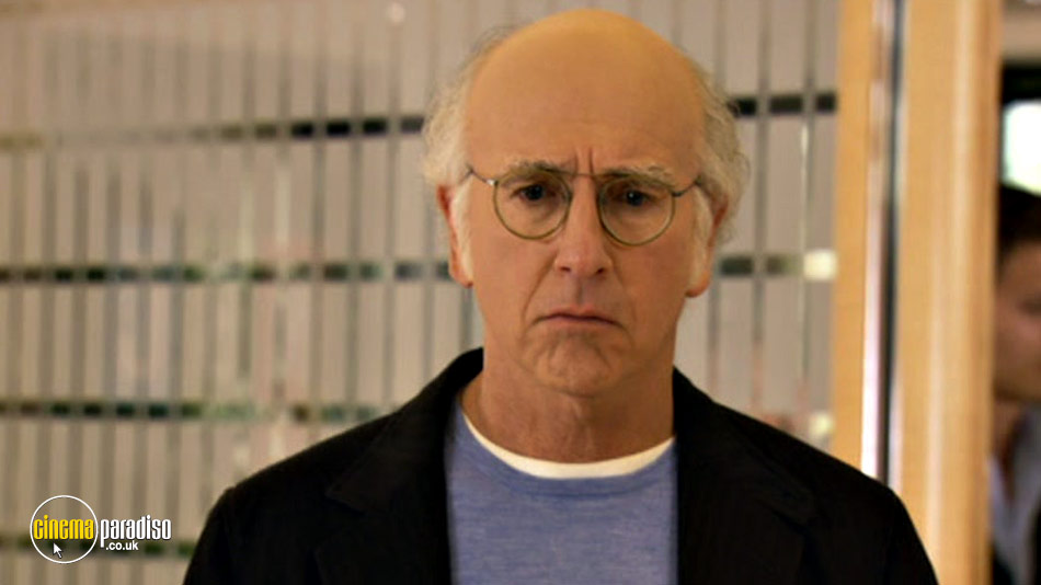 Curb Your Enthusiasm: Series 7 online DVD rental