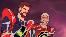 Still #3 from Visionaries: Knights of the Magical Light: Complete Series