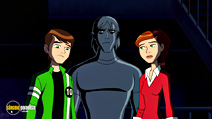 Still #6 from Ben 10: Ultimate Alien: Vol.1