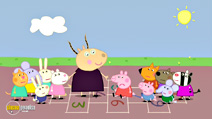 Still #8 from Peppa Pig: Potato City and Other Stories