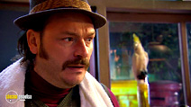 Still #4 from The Mighty Boosh: Series 3