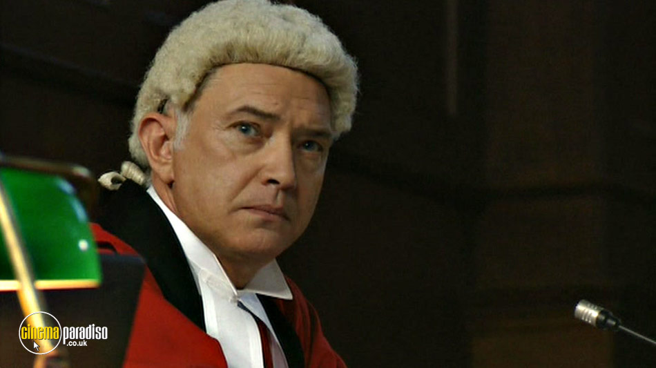 Judge John Deed: Series 1 online DVD rental
