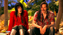 Still #2 from The Mighty Boosh: Series 2
