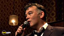 Still #7 from Stewart Lee's Comedy Vehicle: Series 1