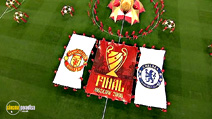 Still #1 from Manchester United: Champions League Final and the Road to Moscow