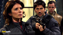 Still #2 from Stargate Atlantis: Series 3: Vol.2