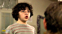 Still #3 from Outnumbered: The Christmas Special 2011