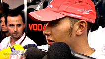 Still #2 from Formula One Season Review 2008