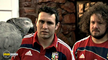 Still #6 from British and Irish Lions 2009: South Africa: Living with the Pride