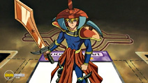 Still #4 from Yu Gi Oh!: Vol.5: Evil Spirit of the Ring