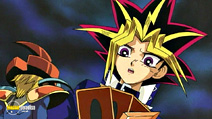 Still #5 from Yu Gi Oh!: Vol.5: Evil Spirit of the Ring
