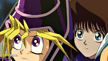 Still #7 from Yu Gi Oh!: Vol.5: Evil Spirit of the Ring